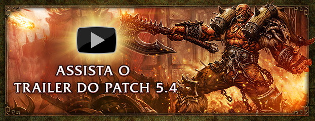wow patch 5.4